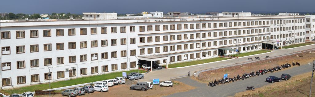 RKDF Medical College Hospital and Research Centre, Bhopal