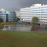 Dayananda Sagar College Of Engineering- Study Btech in India