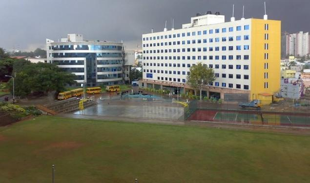 Dayananda Sagar College Of Engineering – Bangalore