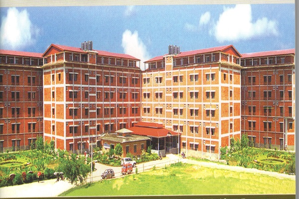 College of Medical Science, Nepal