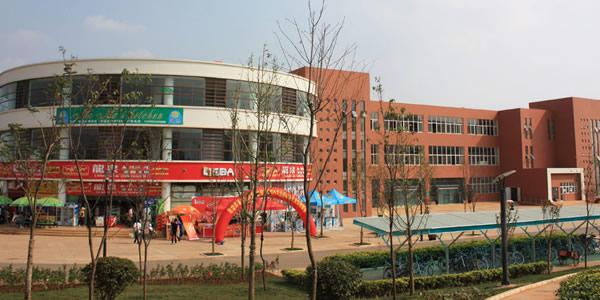 Kunming Medical University