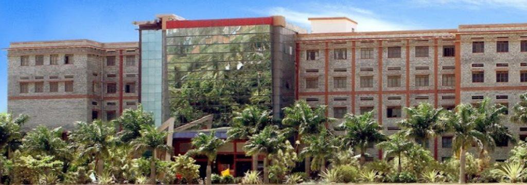 KJC – Kristu Jayanthi College, Bangalore
