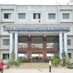 MVIT- Top Engineering College