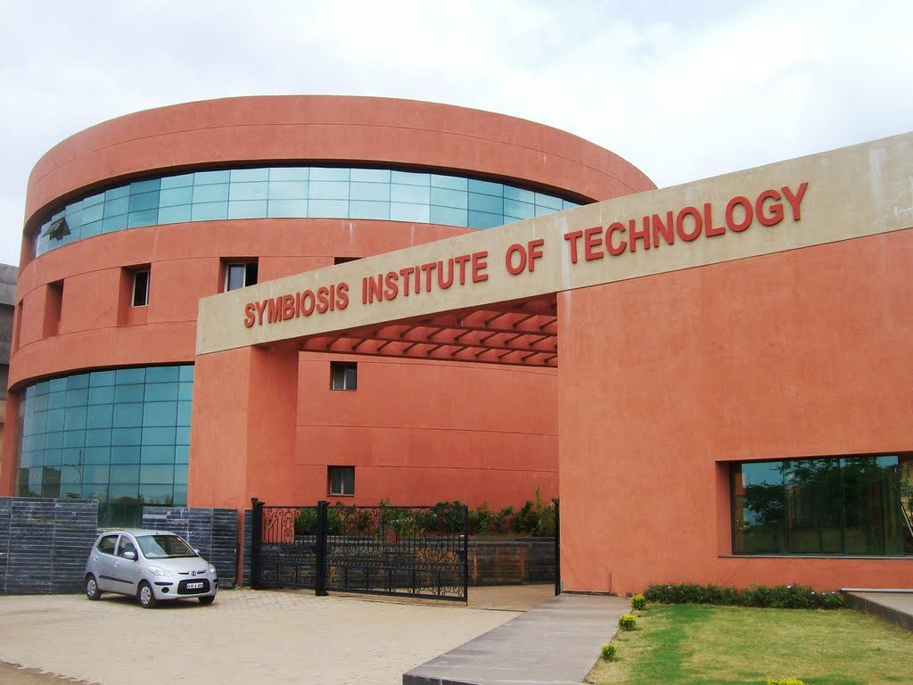 SIT – Symbiosis Institute of Technology, Pune