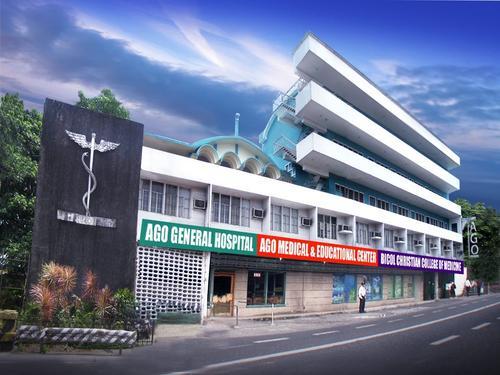 Bicol Christian College of Medicine, Philippines