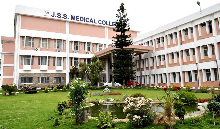 JSS Medical College- Proline Consultancy