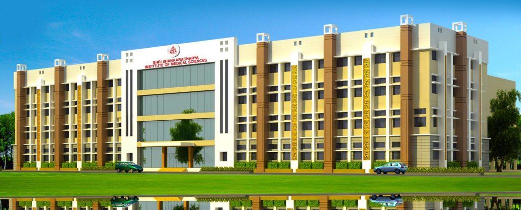 Shri Shankaracharya Institute of Medical Science, Bhilai