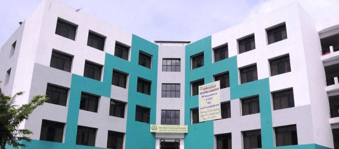Indira College of Engineering and Management, Pune