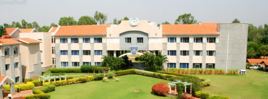 The International School, Bangalore