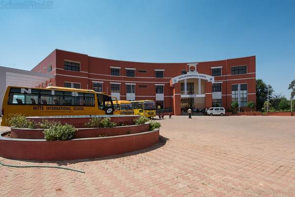 Nitte International School, Bangalore