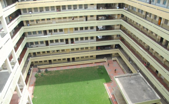 Bangalore Institute of Technology (BIT)- Bangalore