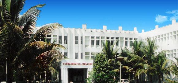 Terna Medical College, Navi Mumbai