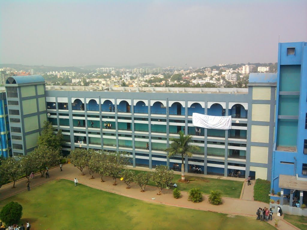 Vishwakarma Institute of Technology, Pune