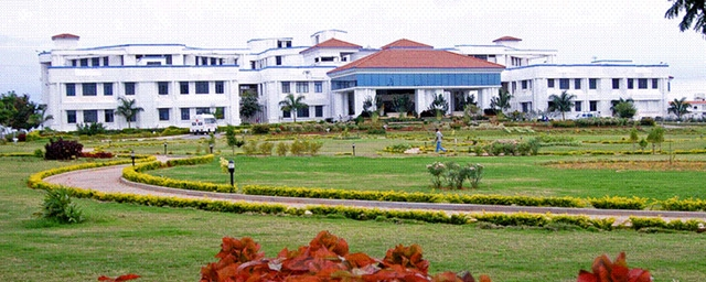 PES Institute of Medical Science and Research, Kuppam