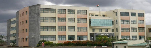 Dr Vitthalrao Vikhe Patil Foundation's Medical College, Ahmednagar