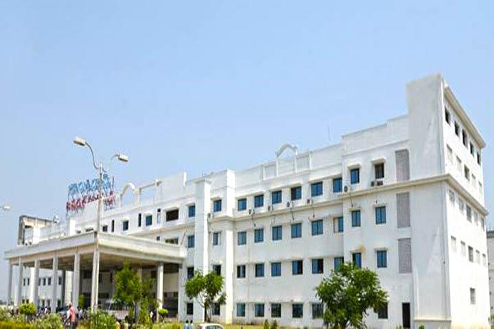 Santhiram Medical College and General Hospital, Nandyal