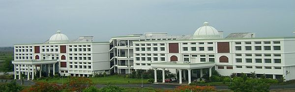 Katuri Medical College and Hospital, Guntur