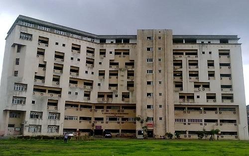 KJ Somaiya Medical College and Research Centre