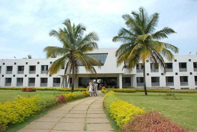 NITTE Meenakshi Institute of Technology, Bangalore