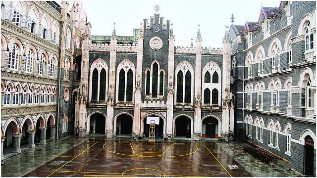 St. Xaviers College, Mumbai