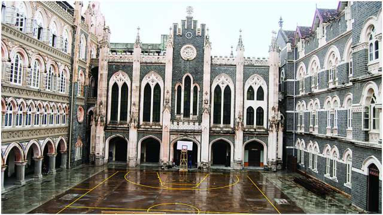 St. Xaviers College   Mumbai   Top College for MBA