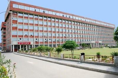 Adesh University, Bathinda