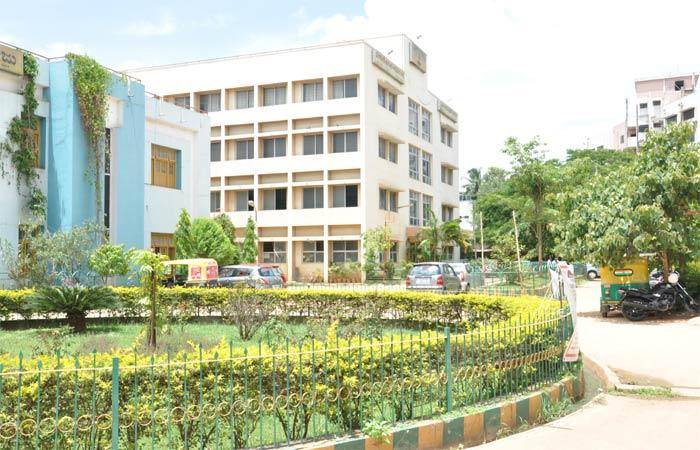 Bangalore Institute of Legal Studies, Bangalore