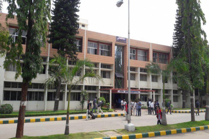 R.V. College of Engineering, Bangalore