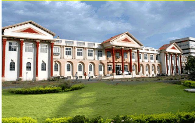 Dr. Panjabrao Deshmukh Memorial Medical College, Amravati