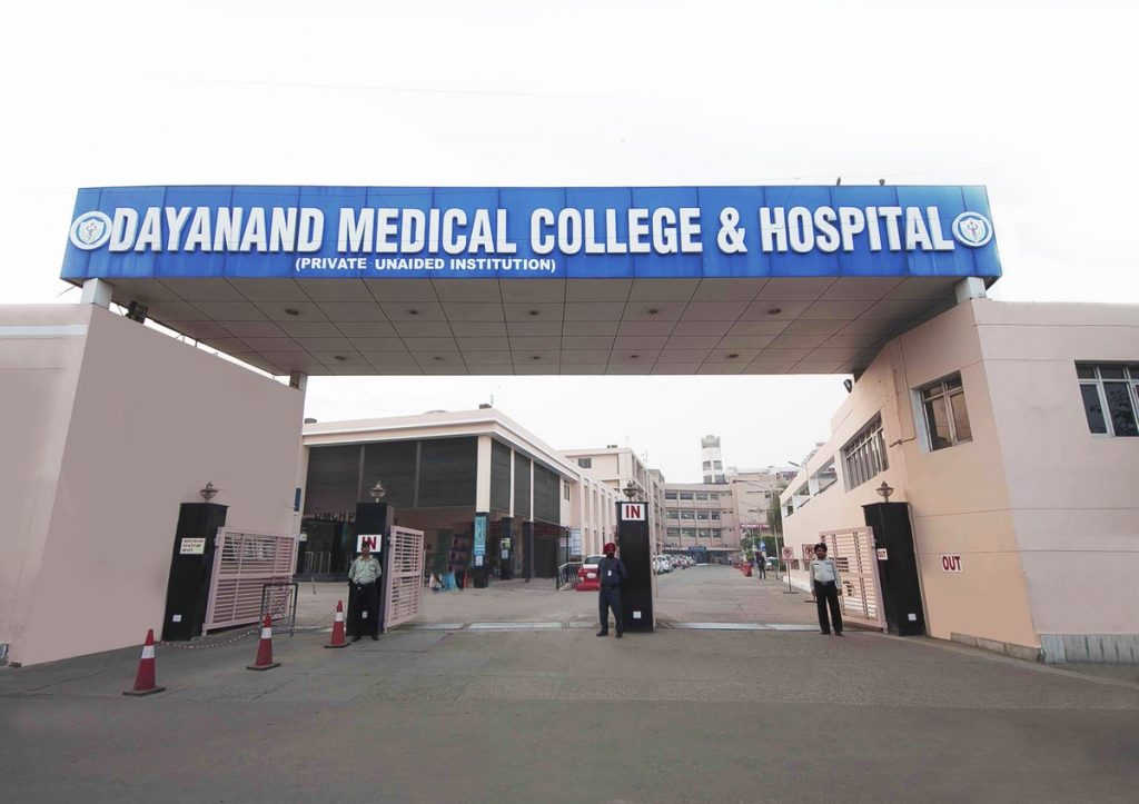 Dayanand Medical College & Hospital, Ludhiana