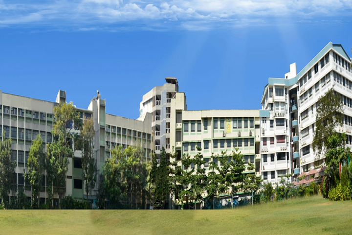 Don Bosco Institute of Technology, Mumbai