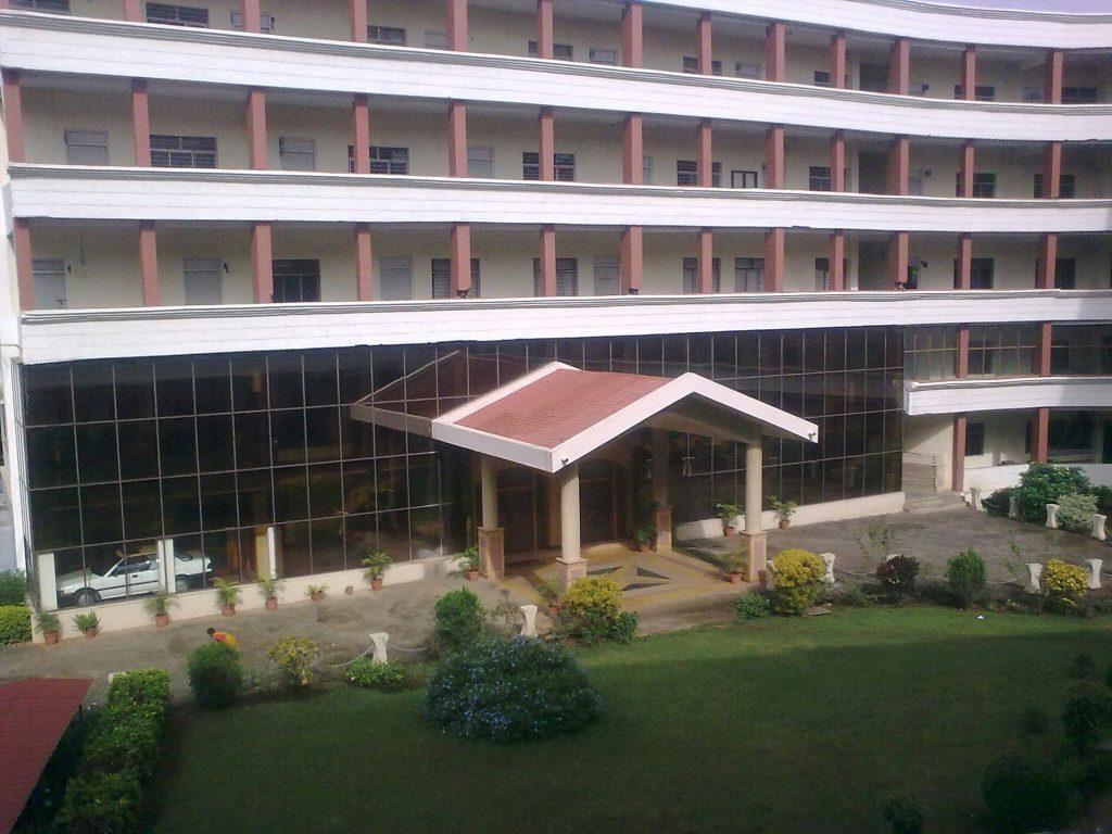 Dr. DY Patil Medical College, Kolhapur