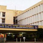 Dr BR Ambedkar Medical College- Proline Consultancy