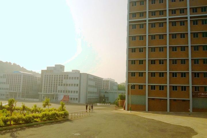 GITAM Institute of Medical Sciences and Research, Visakhapatnam