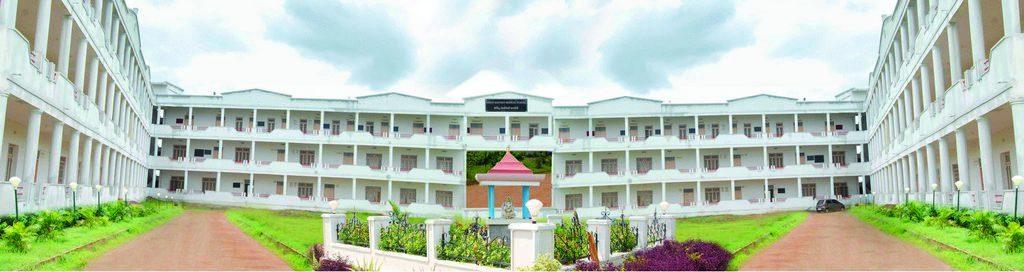 Great Eastern Medical School and Hospital, Srikakulam