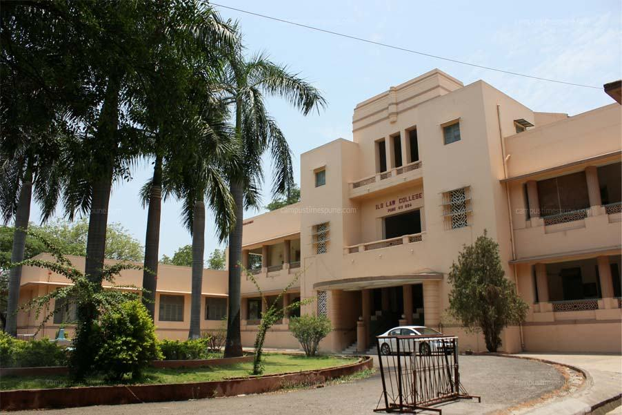 Law Admissions   ILS Law College- Proline Consultancy
