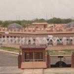 Desert Medicine Research Centre- Proline Consultancy
