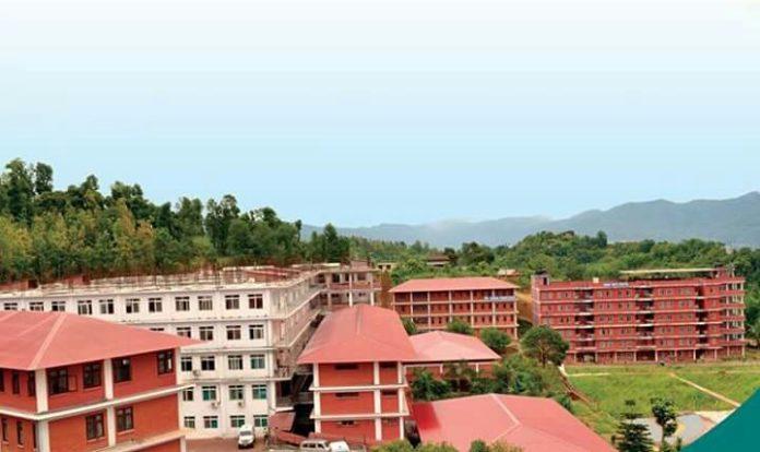 Lumbini Medical College, Nepal