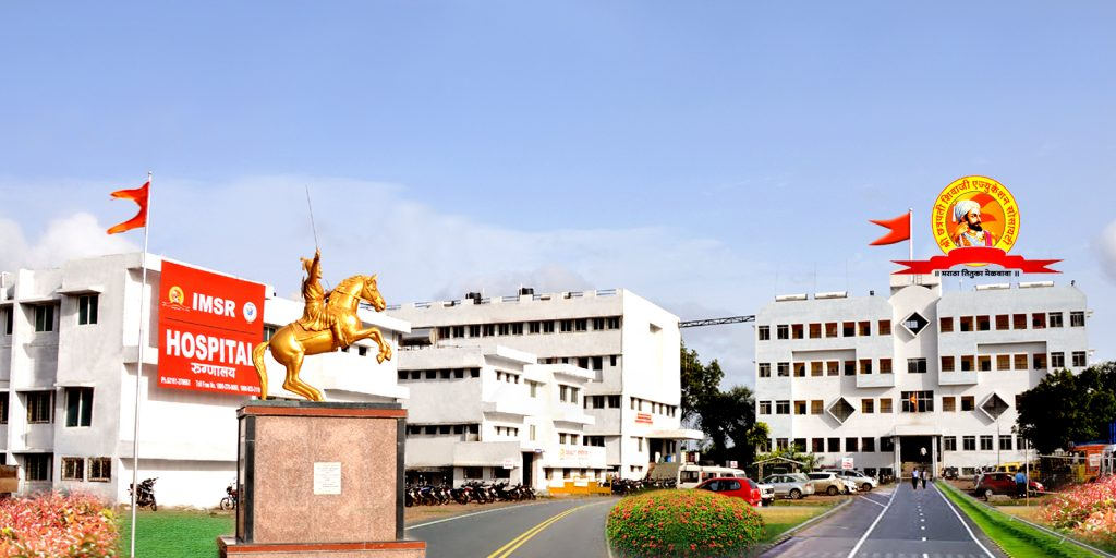 Institute of Medical Sciences and Research, Vidyagiri