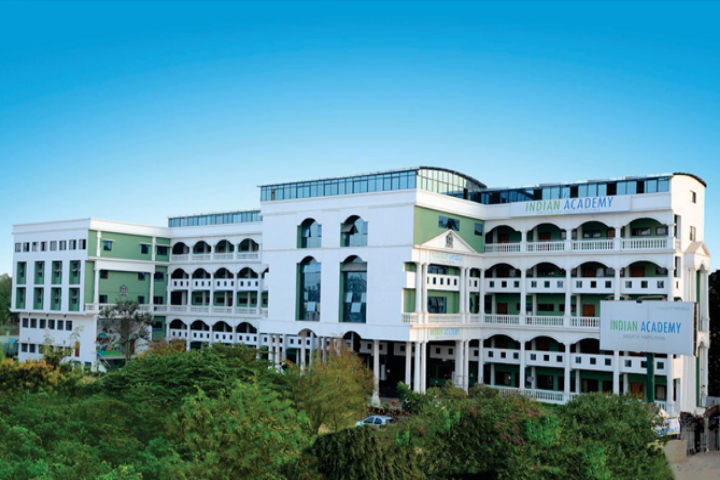 Indian Academy School of Management Studies, Bangalore