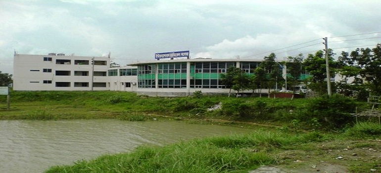 International Medical College, Bangladesh
