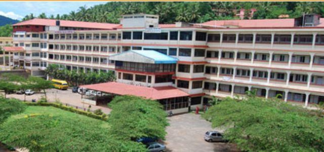 KVG Medical College and Hospital, [KMCAH] Sullia