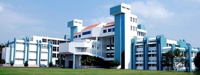 Krishna Institute of Medical Science, Karad