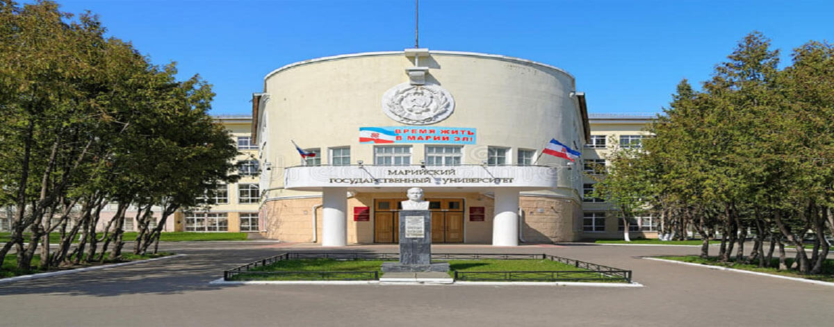 Mari State University | MBBS in Russia