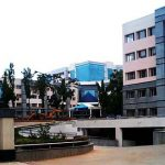 Ramaiah Institute of Technology- Top Engineering College