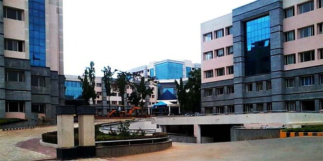 Ramaiah Institute of Technology, Bangalore