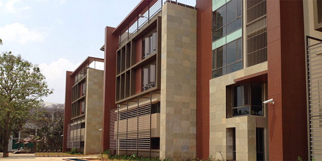 M.V.J. College of Engineering, Bangalore