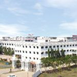 Meenakshi Medical College- MBBS & M.D/M.S