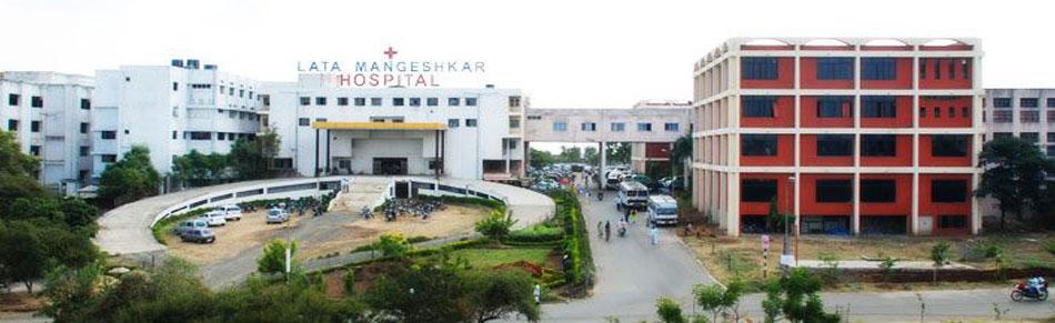 NKP Salve Institute Of Medical Sciences
