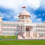 Shree Swaminarayan Gurukul International School- Boarding School in Mumbai